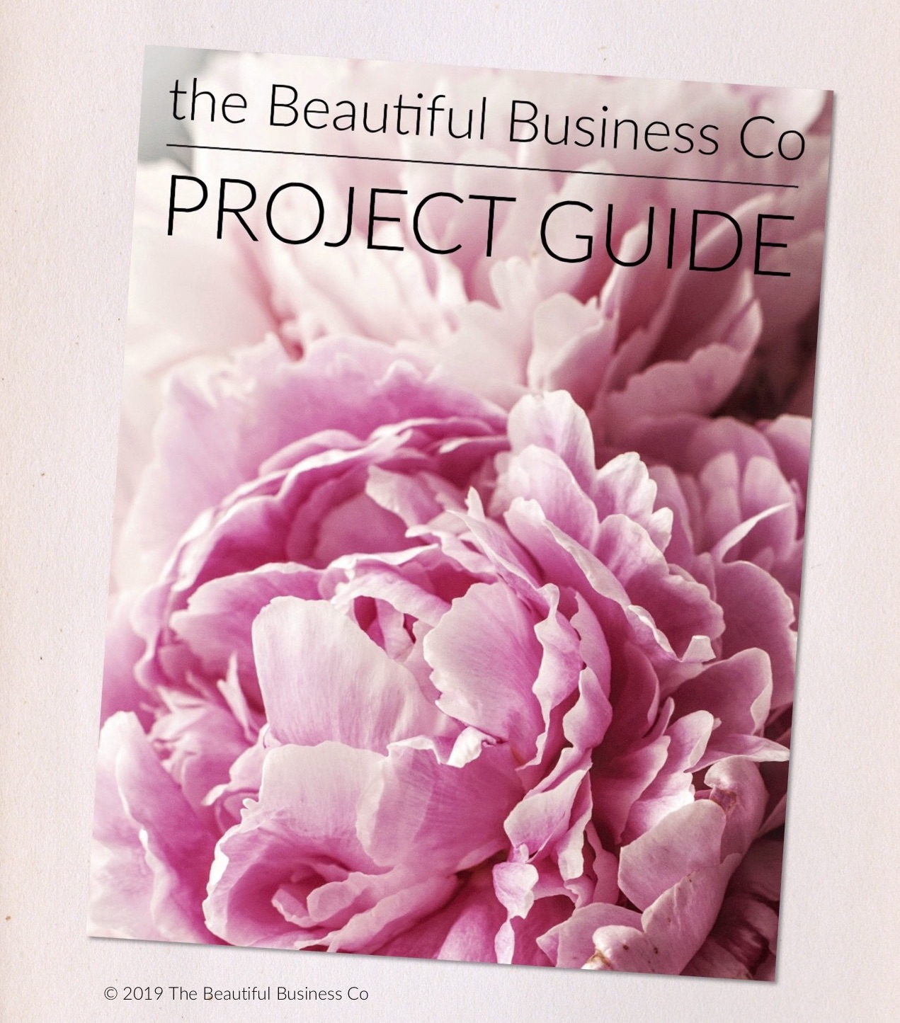 get the guide - A simple but informative guide for what to expect during your project, with tips for choosing a developer, designer and stylist.Want a guide for your business? Let's chat!