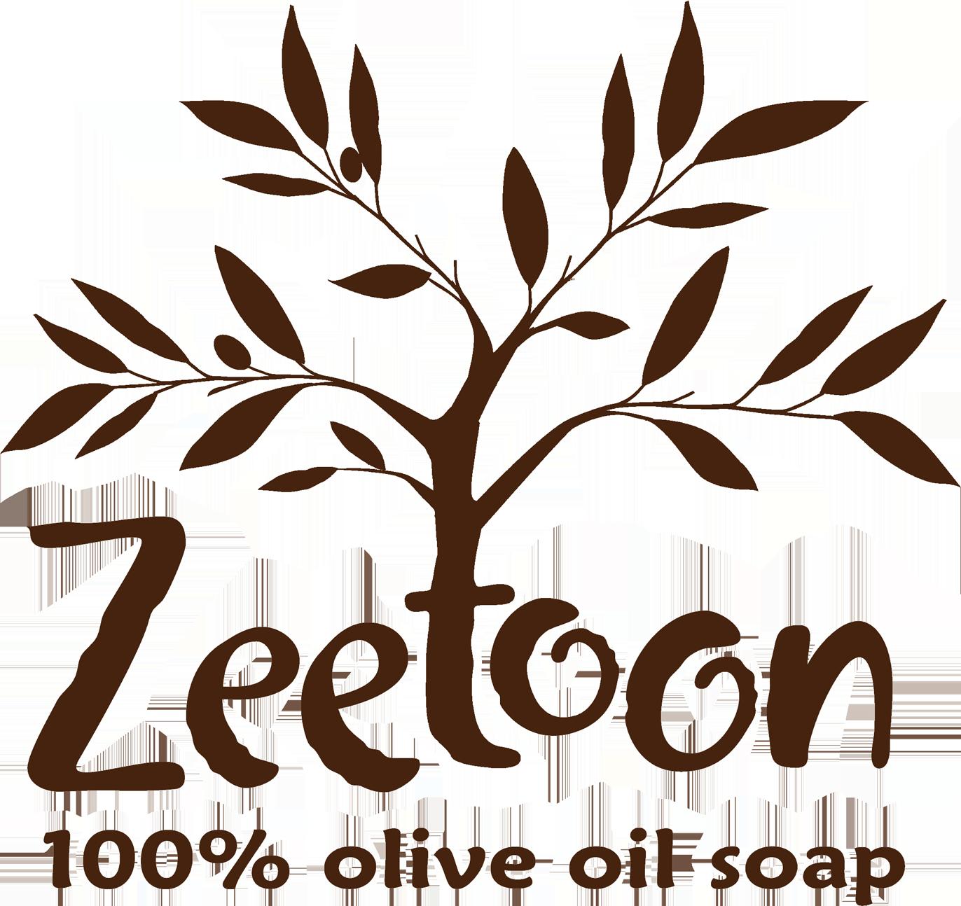 Zeetoon Soap Logo