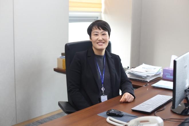 부강테크 최문진 대표