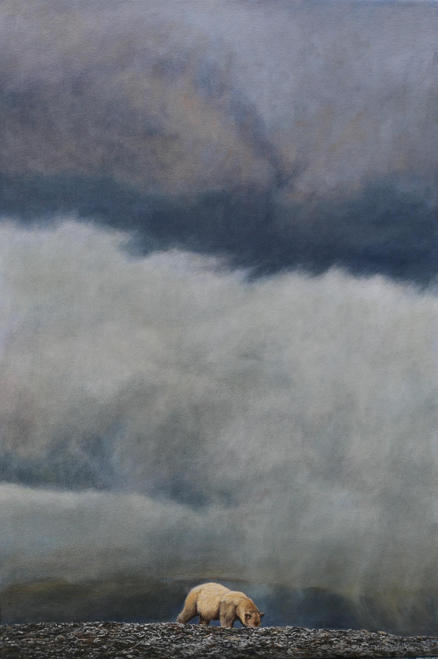 Big Sky, Wrangel Island