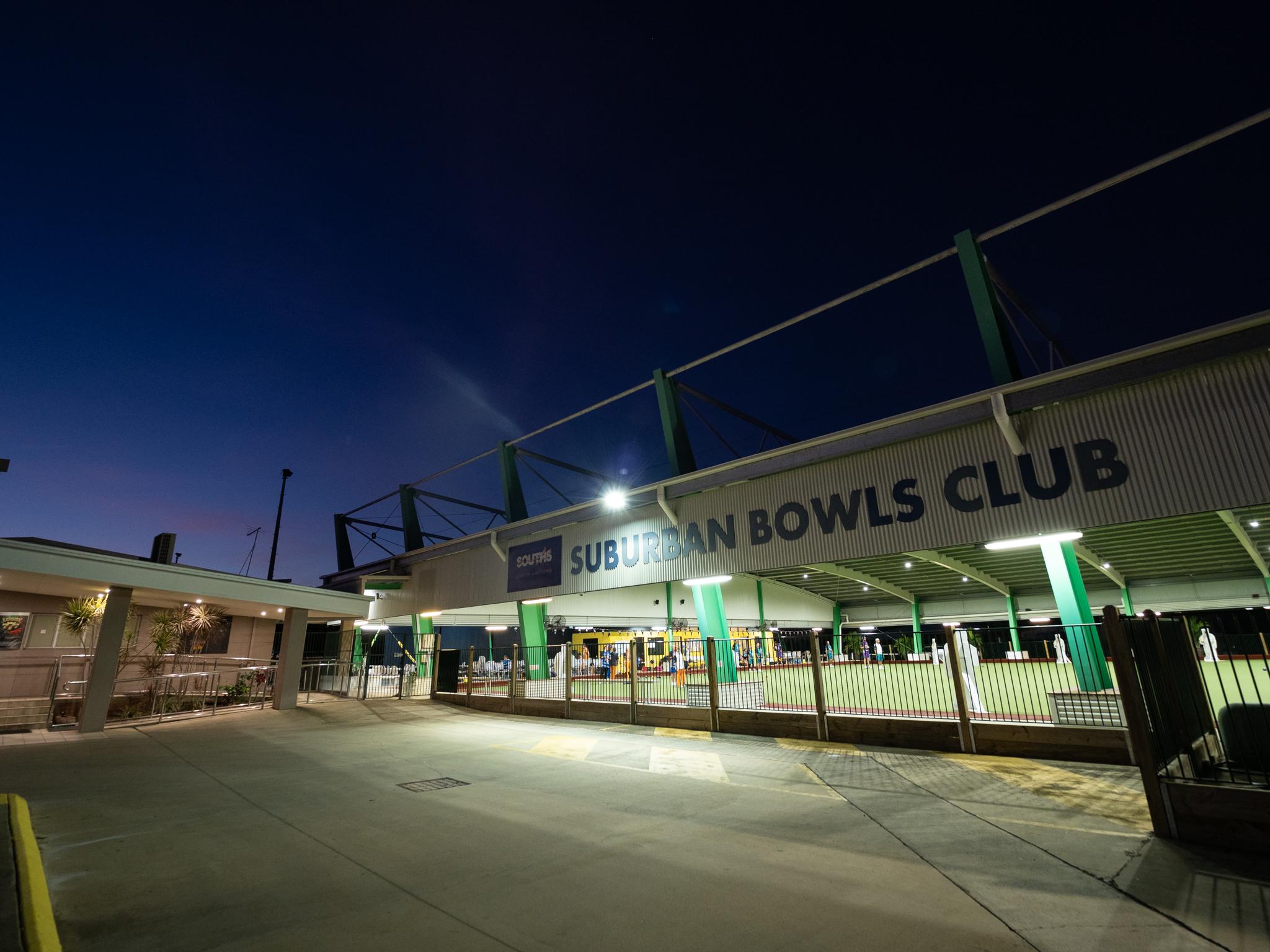 souths suburban bowls club -
