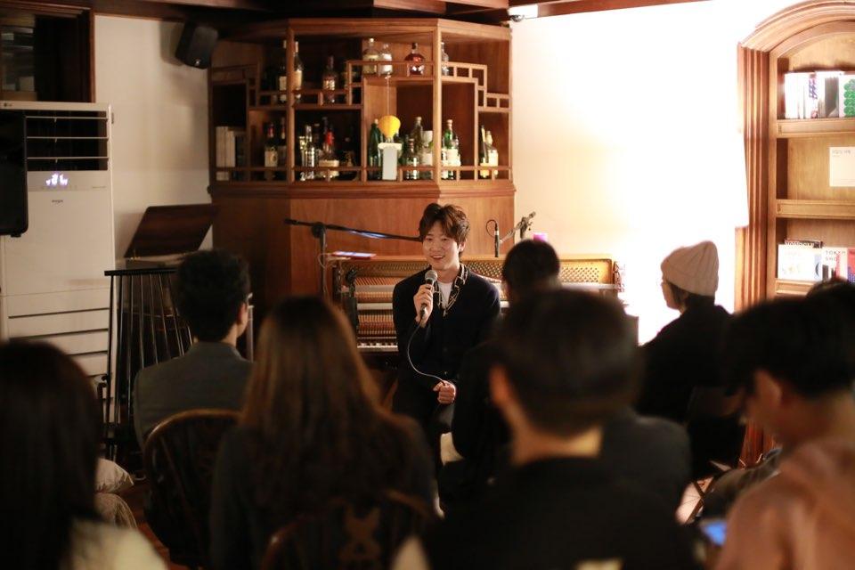 Livingroom Concert