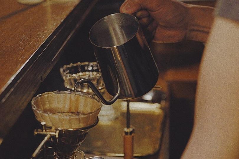 Private Coffee Bar