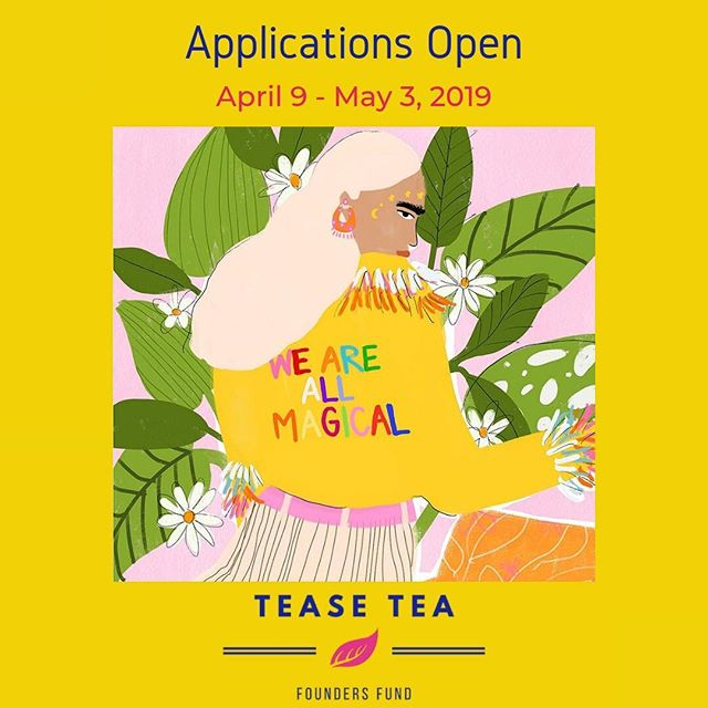 ⚡️Applications are now open! See link in bio to apply & make sure to watch all our Highlights for more info!👏🏻 . WHY should you apply? To gain access to knowledgeable mentors, resources & funding for your business✨🙌🏾 . ⚡️REPOST this post to get 10 points added to your final score✏️🔟 and make sure to tag us! . . . . #womenentrepreneurs #nonbinaryentrepreneurs #founders #womenceo #womenfounders #girlsjustwannahavefunds #boss #womenempowerment #empoweredwomenempowerwomen #investinwomen #femalefunding #businesswomen #mentorship #womenleaders #femalerolemodels #equalityforall #womenwhoinspire #venturecapital #timefortease #changetheratio #canadianwomeninbusiness