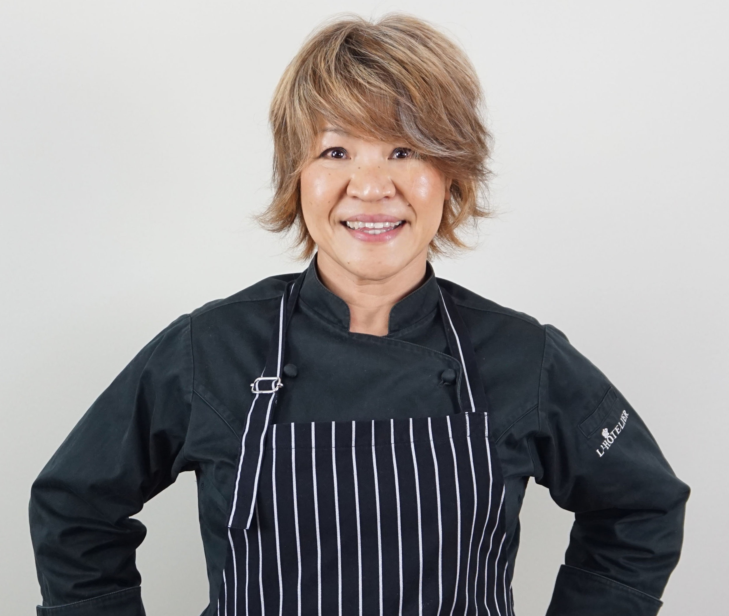 Events with Lillie Giang - The Food Affectionist