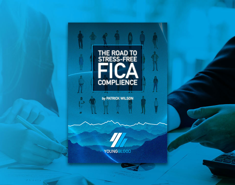 FREE EBOOK - THE ROAD TO STRESS-FREE FICA COMPLIENCE