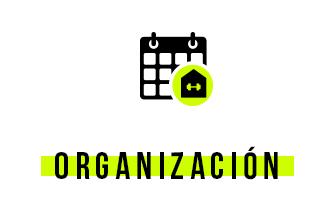 Programa y organiza tus clases dependiendo de tus horarios, tus tarifas y tú disponibilidad. -
