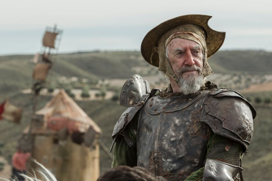 The Man Who Killed Don Quixote - A film that is short on irrelevant quirk and long on logical aburdism. The story flows imperiously as the characters respond to each new outbreak of unusual with either craziness or aplomb.