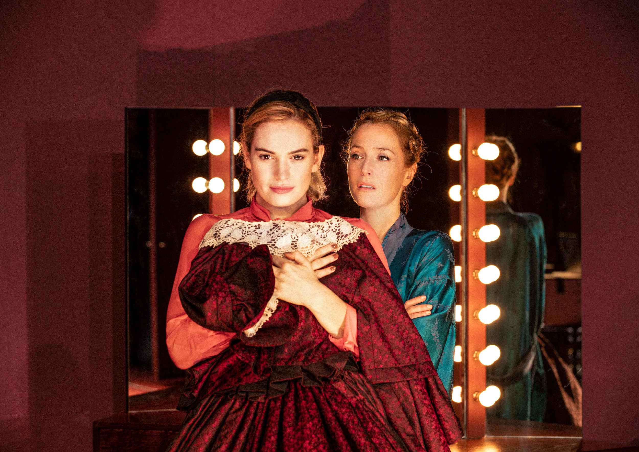 All About Eve - National Theatre Live.By Joseph L Mankiewicz. Adapted and directed for the stage by Ivo van Hove.
