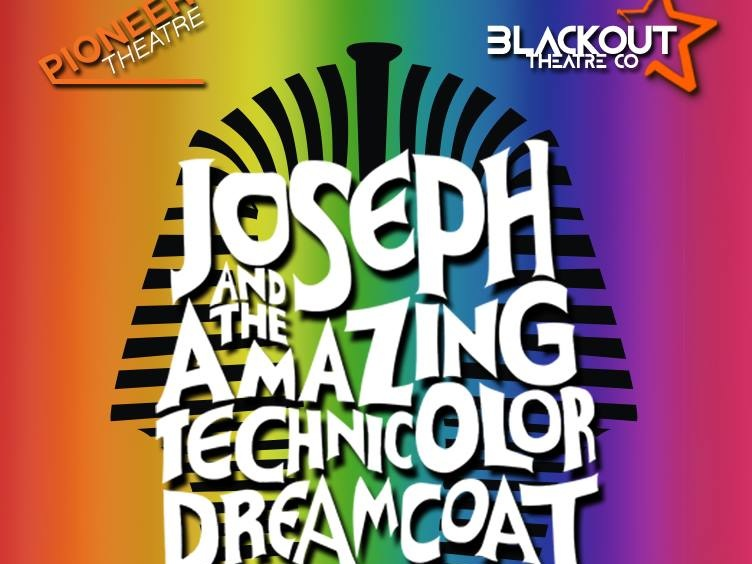 Joseph and the Amazing Technicolour Dreamcoat - BTC brings their usual flair to this multi-coloured musical.