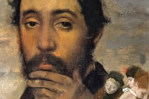 Degas: Passion for Perfection - A giveaway to this sumptuous film.