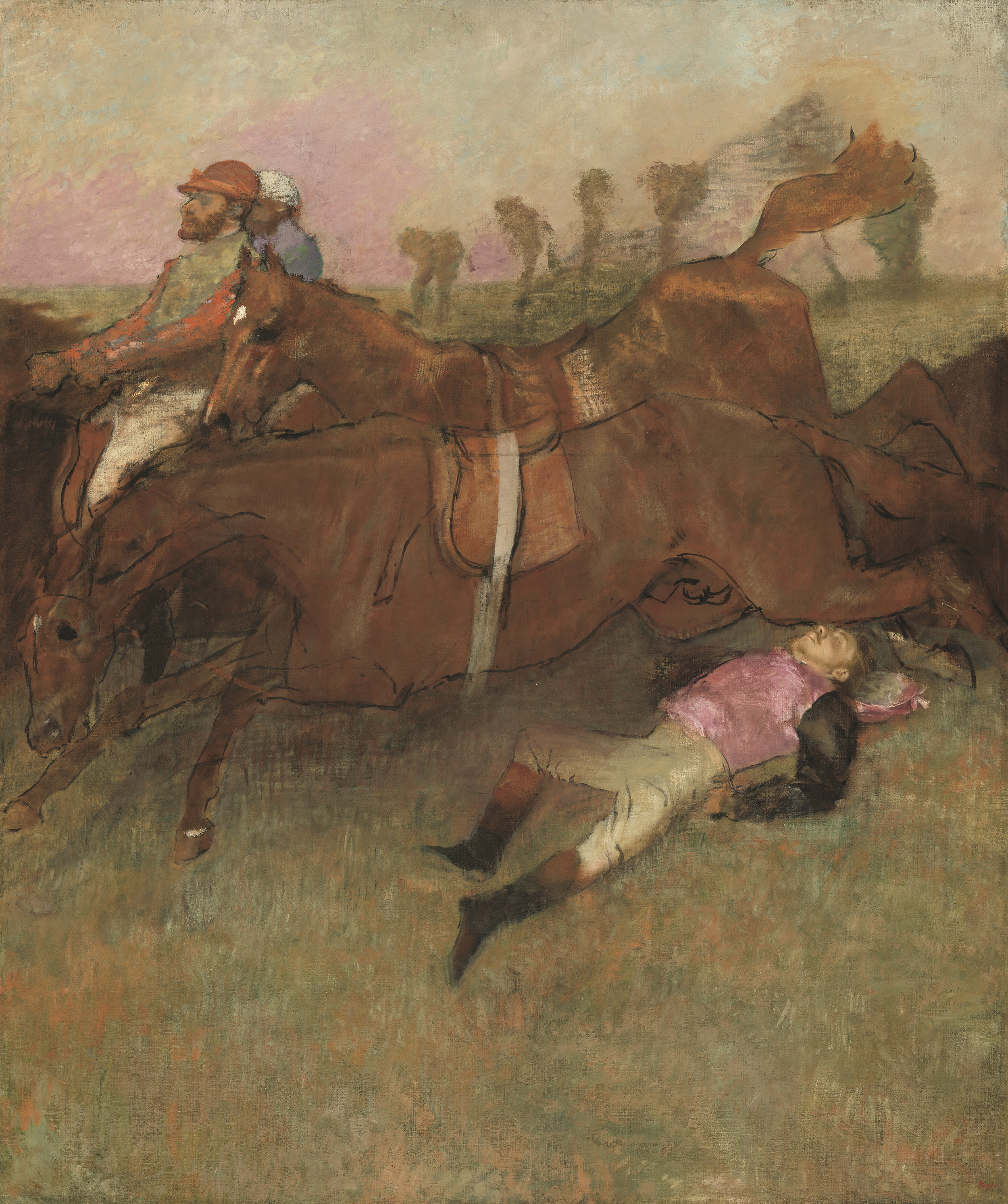Degas: Passion for Perfection - Rebecca Lawrence reviews the soon to be released film from Exhibition on Screen.