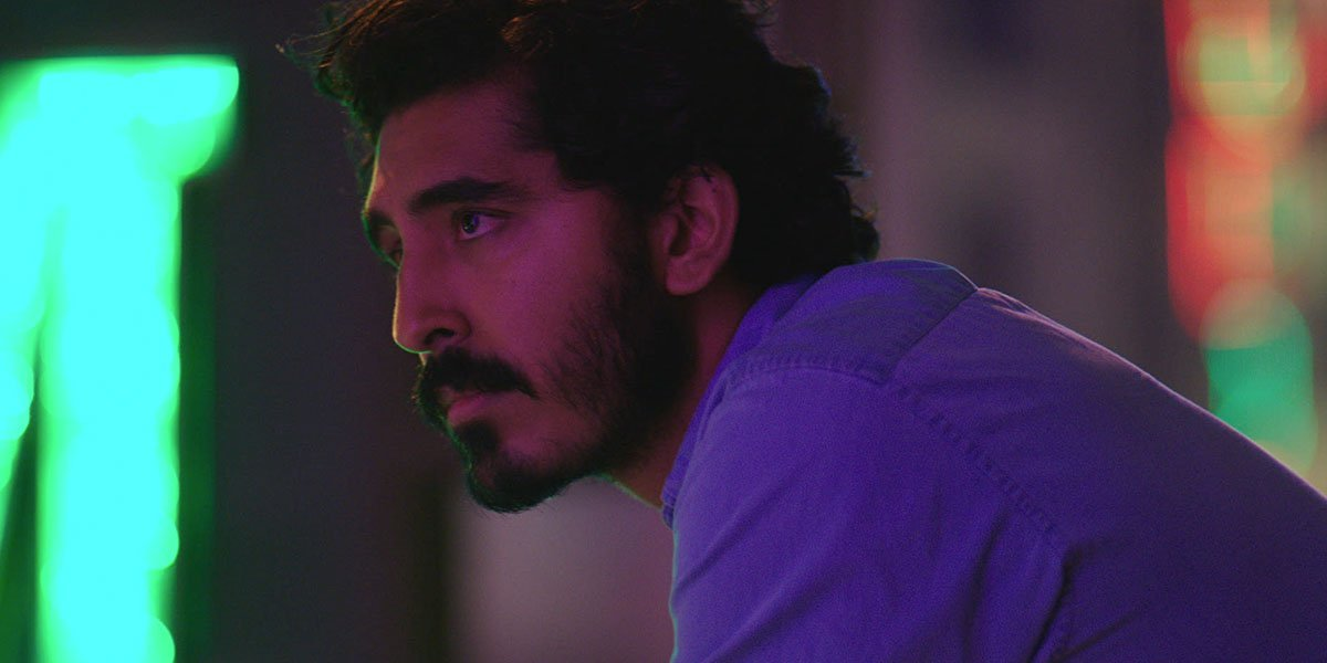 The Wedding Guest - Thumbscrew tension on screen at Sydney Film Festival