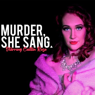 Murder, She Sang - Sitting down with the co-creator and singer, Caitlin Rose.
