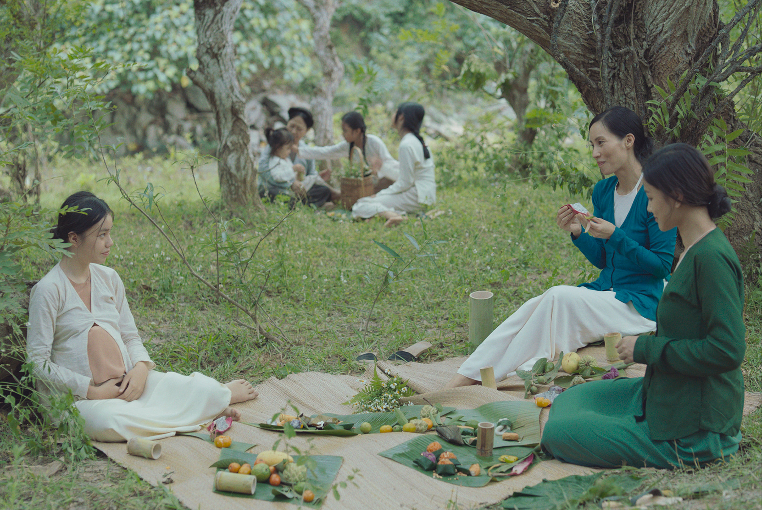The Third Wife - Disturbing yet designed with beauty in every breath at Sydney Film Festival.