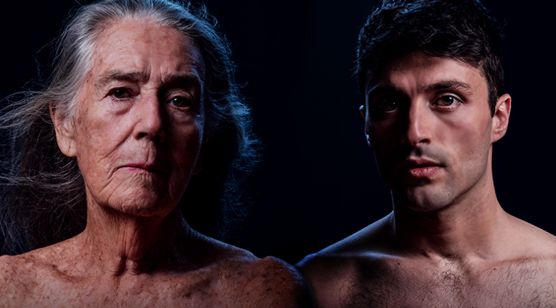 Omar and Dawn - Be one of the first to see this searing new Australian work.