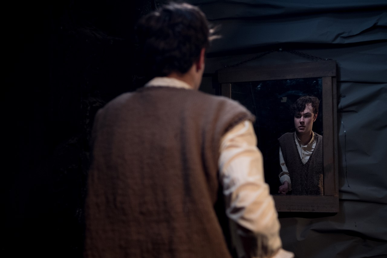 The Cripple of Inishmaan - A darkly comic place.