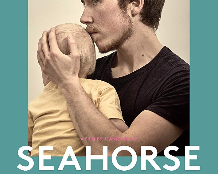 Seahorse - A treatise on selfhood playing at the Queer Screen Film Festival.