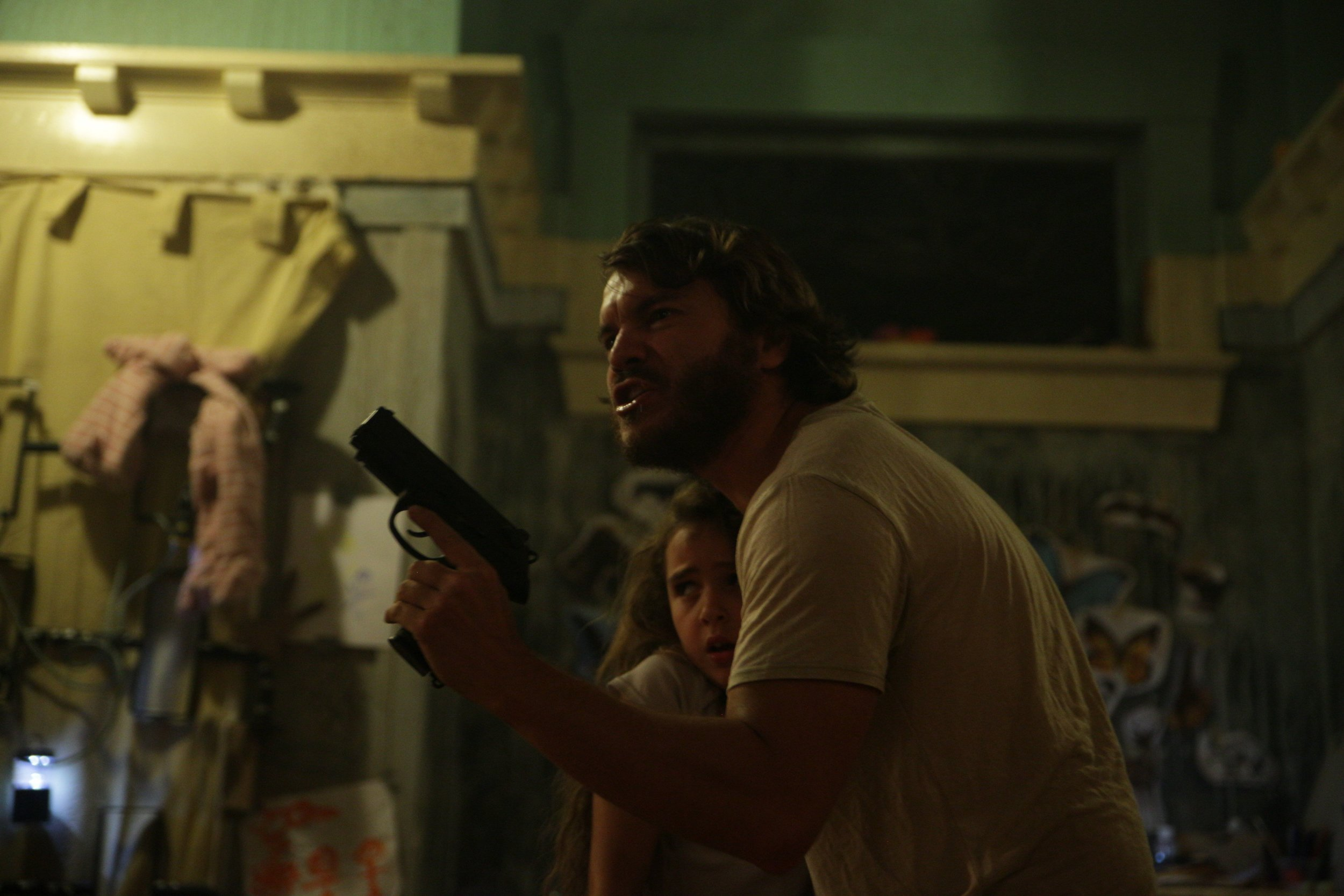 Freaks - Science-fiction mixed in with family drama and action thriller.