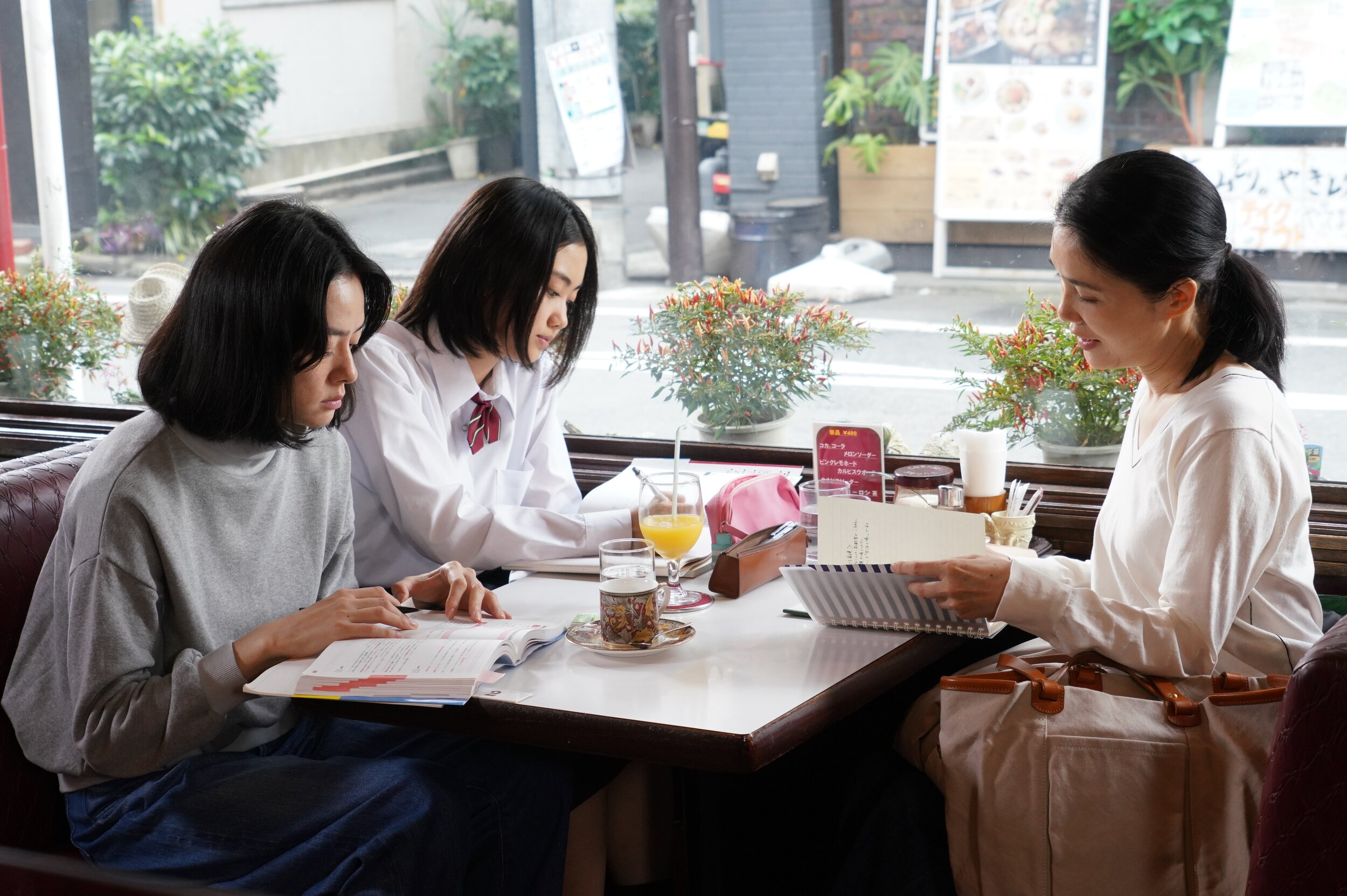 A Girl Missing - The closing night film of the Japanese Film Festival