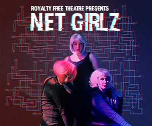 NetGirlz - Some questions for the writer and director.