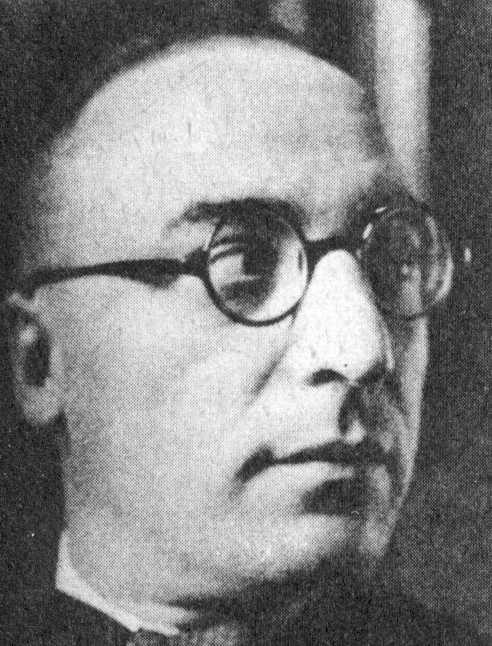 """Edgar Julius Jung - Edgar Julius Jung (1896-1934) zählt heute zu den wichtigsten Vertretern der Konservativen Revolution. Trotzdem kennen die wenigsten ihn, sein Denken und seine Leistungen. Wir möchten das gerne ändern und stellen euch den weitsichtigen Kopf in unserer Reihe """"konservative Hipster"""