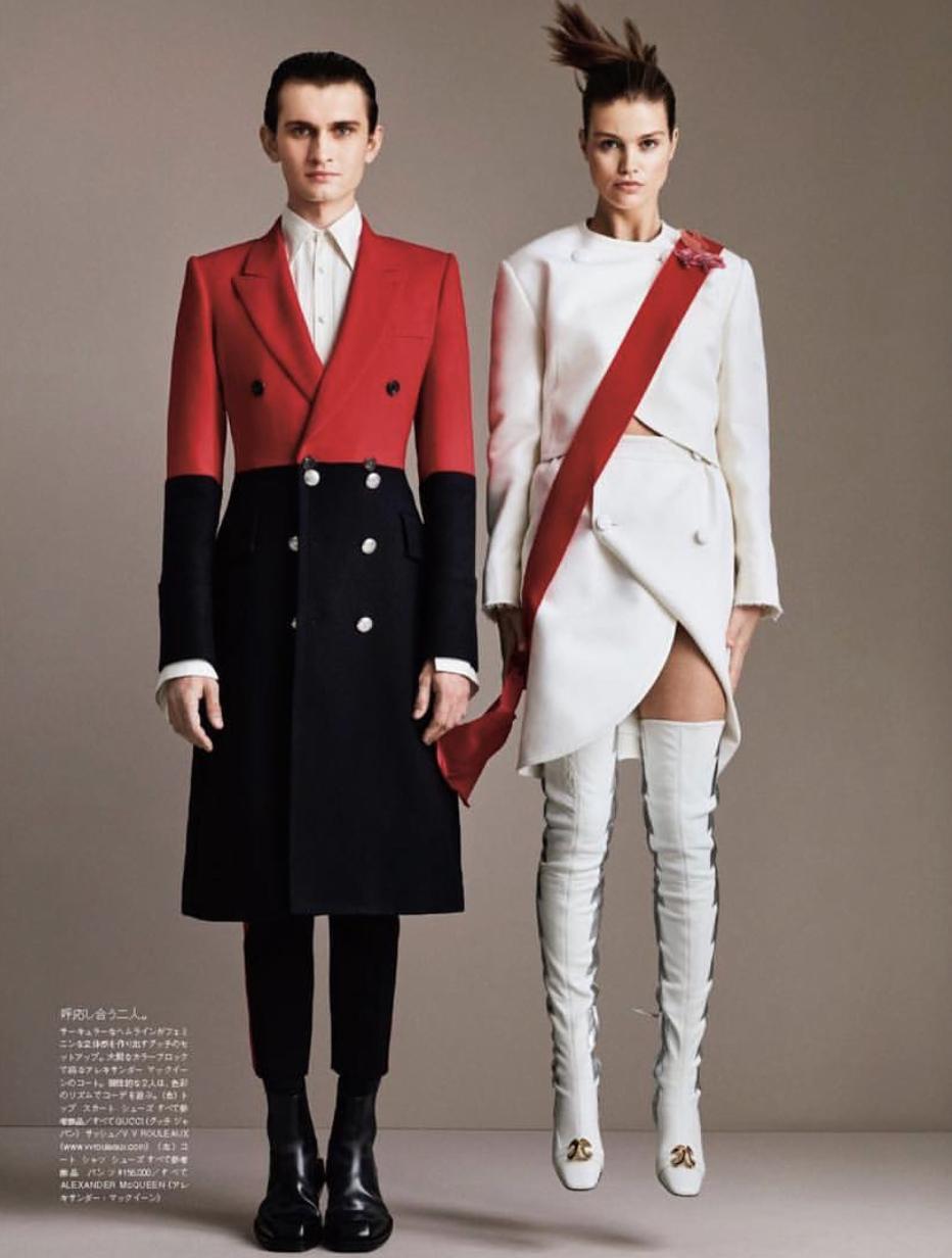 Paul Wetherell Vogue Japan Luna Bijl Jacob Mallinson Bird Sarah Jane Hoare Val Garland Piergiorgio Del Moro 5 April 2019    .jpg