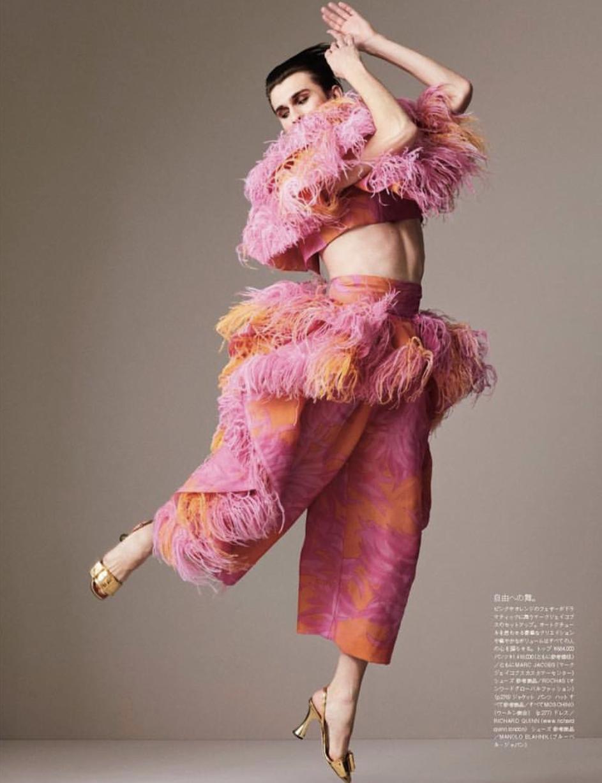 Paul Wetherell Vogue Japan Luna Bijl Jacob Mallinson Bird Sarah Jane Hoare Val Garland Piergiorgio Del Moro 7 April 2019    .jpg