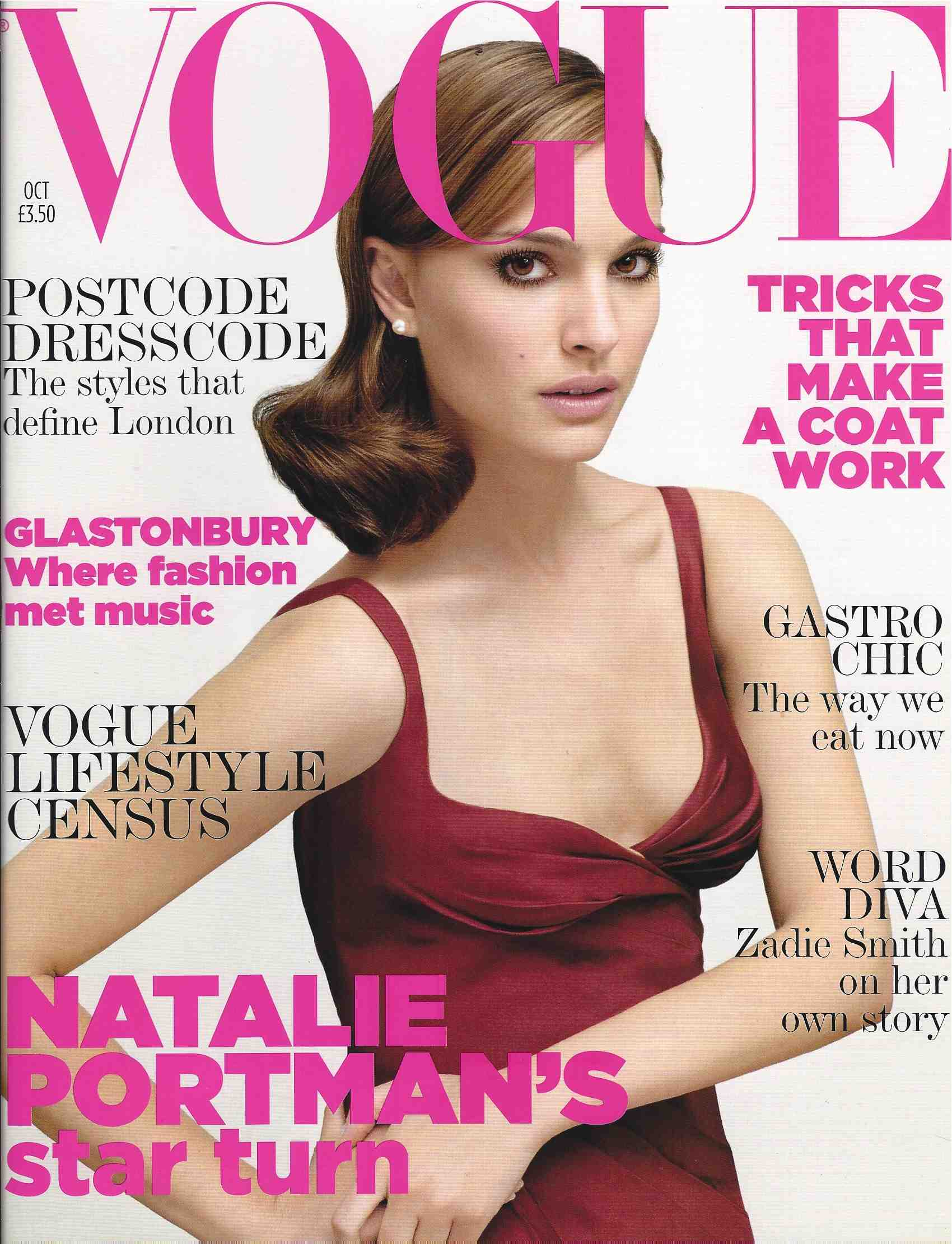 Corrine Day - British Vogue Cover - Natalie Portman.jpg