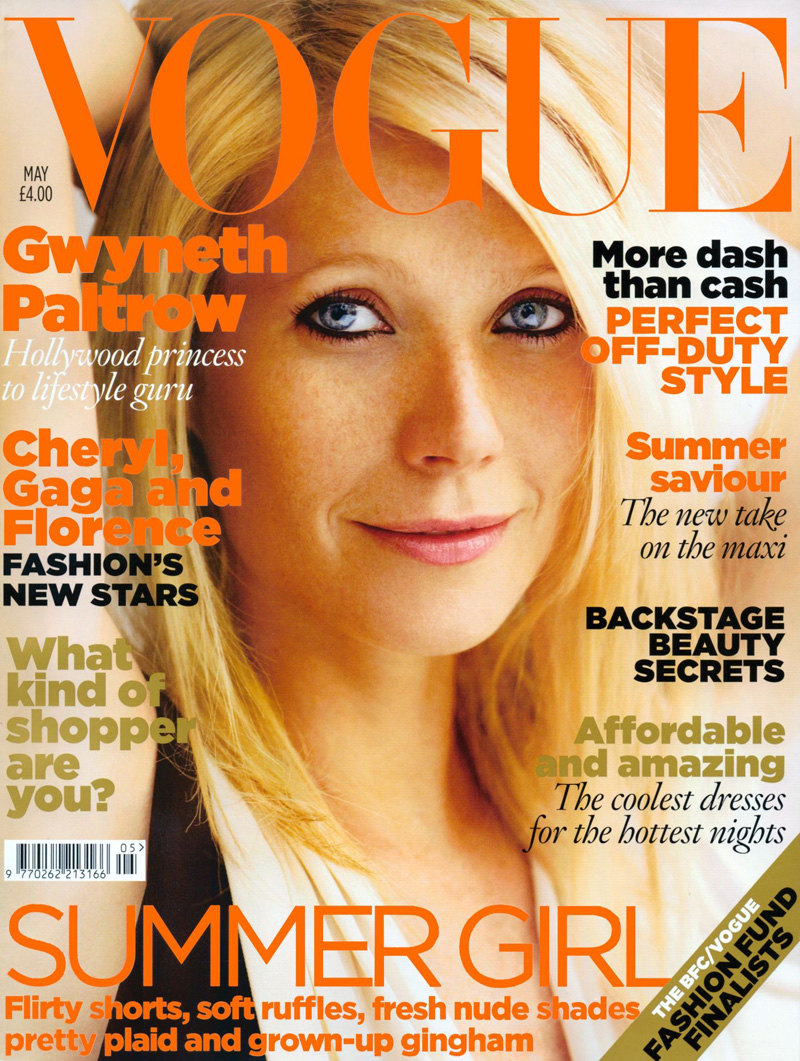 Mario Testino British Vogue Cover- Gwyneth Paltrow.JPG