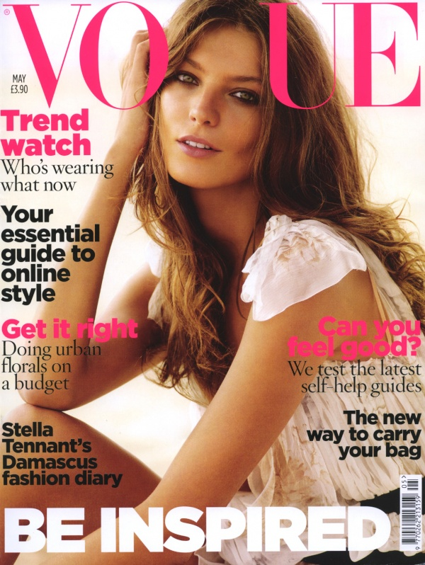 Mario Testino- Daria British Vogue Cover.jpg