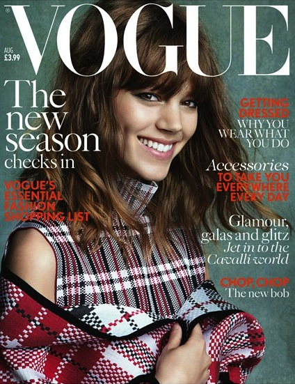 Patrick Demarchelier - Model Freja - Make Up James Kaliardos - Stylist Lucina Chambers - Britsh Vogue Aug 20131.jpg