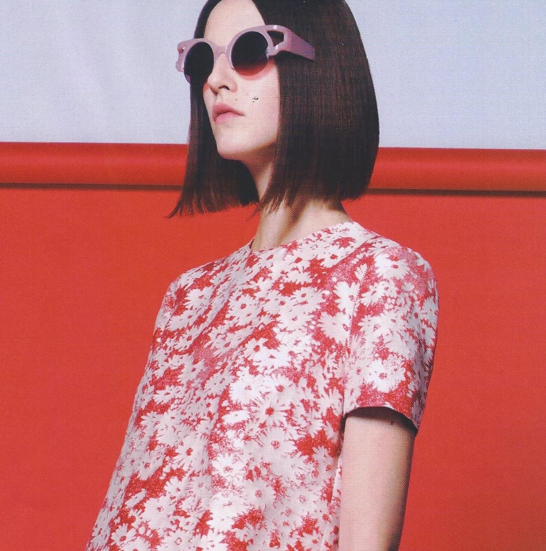 PH: Jem Mitchell Vogue Turkey