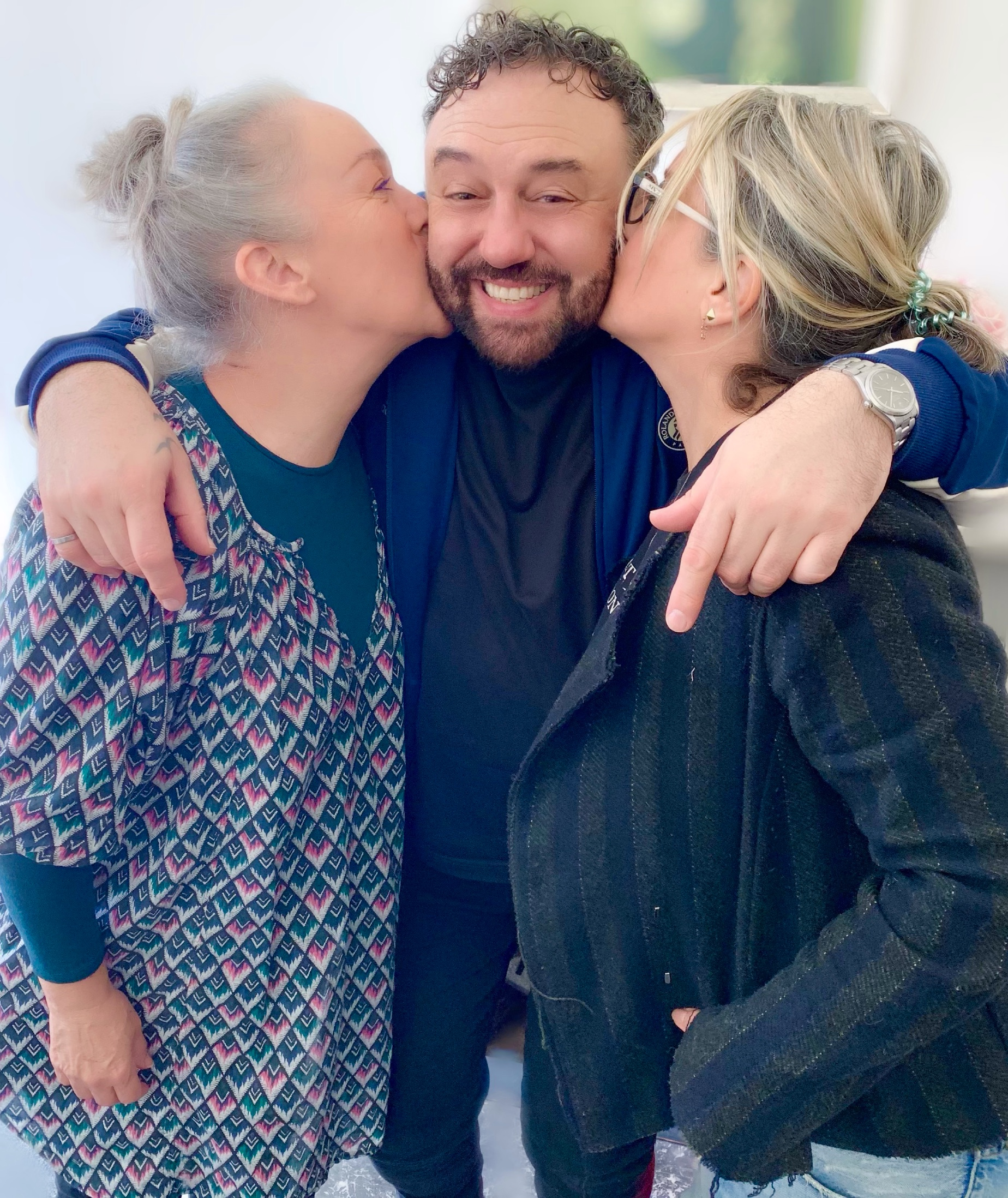 S1 Ep 8 with Anna Maire Solowij & Millie Kendall MBE