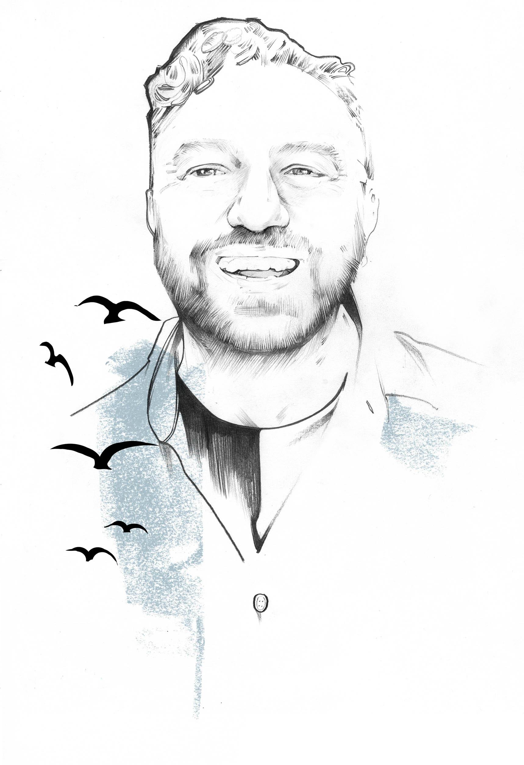 Illustration: Nuno Da Costa