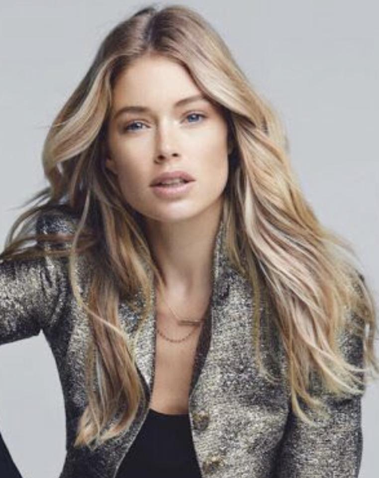 Ph: Patrick Demarchelier for Vogue NL . Hair Neil Moodie