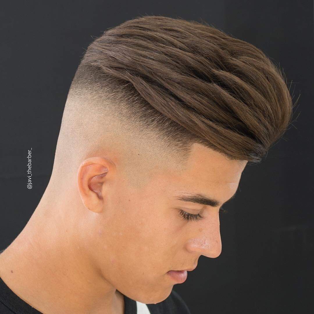 MENS HAIR CUTTING/GROOMING GUIDE — Neil Moodie