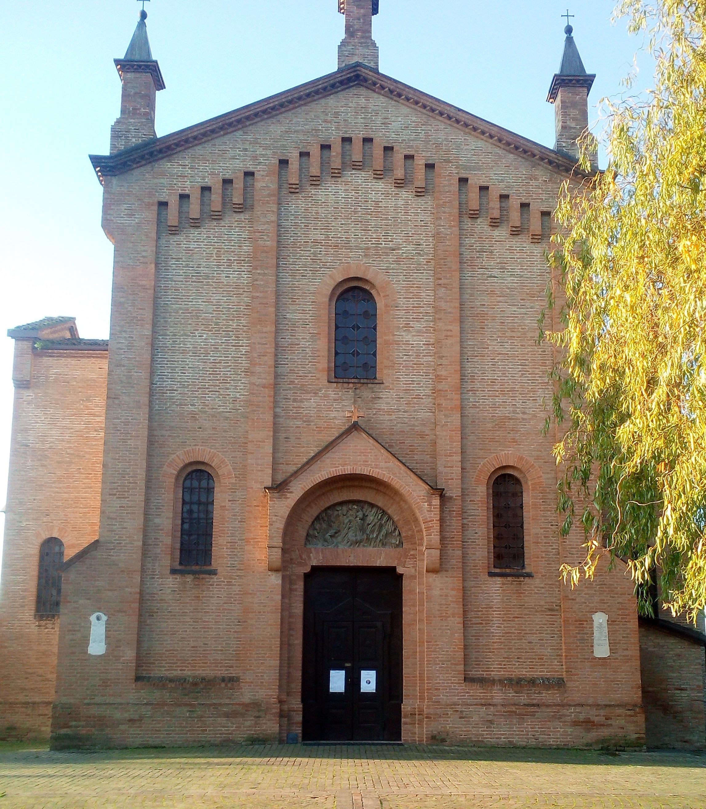 Santuario Montericco (RE)