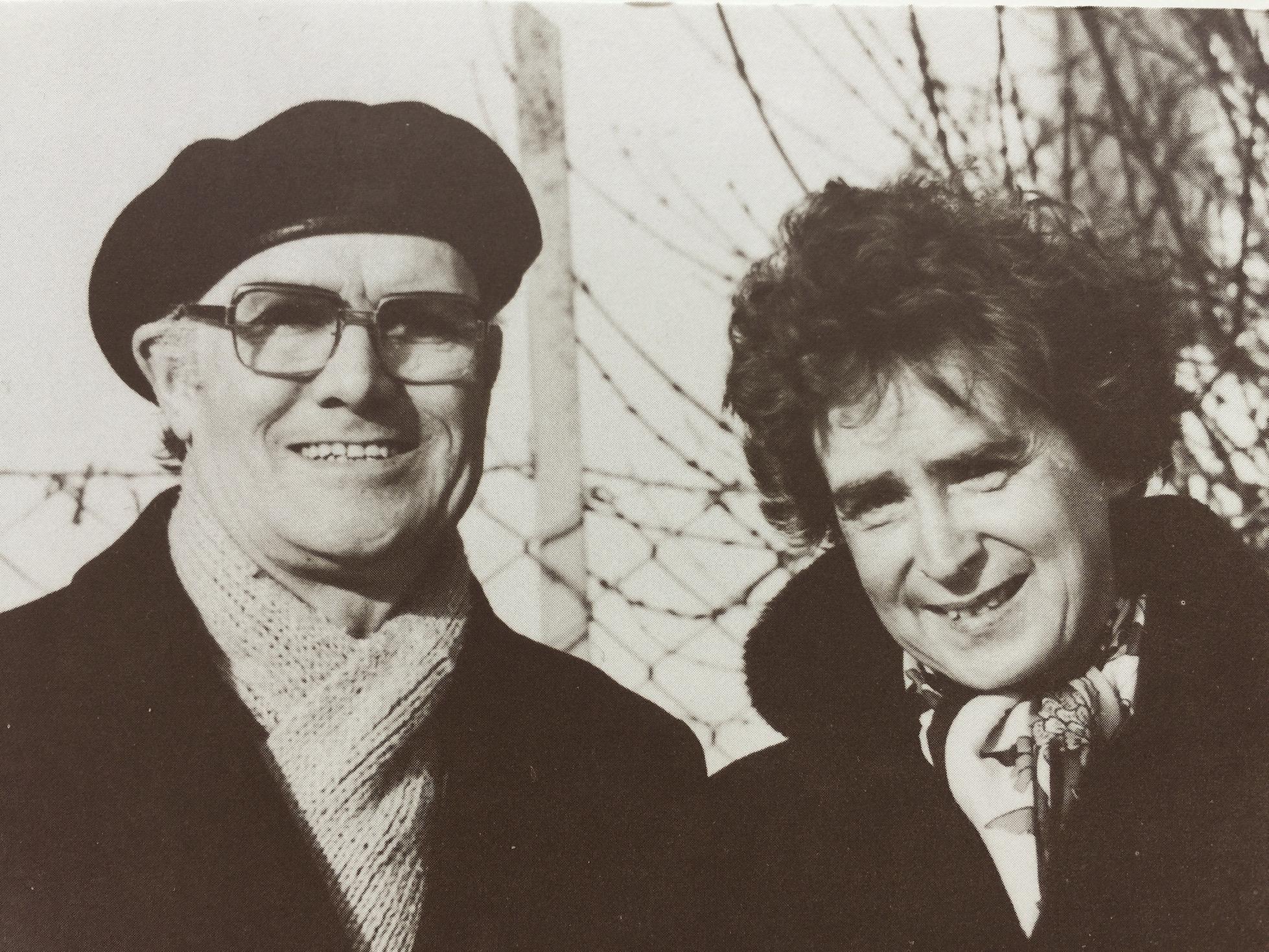 Jean en Hildegard Goss-Mayr.jpg