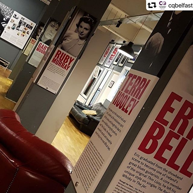 #repost @cqbelfast ・・・ We had the pleasure yesterday of calling into the @ohyeahcentre for a chat with boss lady @charlottedryden. A very fun and productive afternoon, with lots of great articles to come - watch this space for more on that in the very near future on CathedralQuarterBelfast.com...! 😎 . Right now though, it's all about Scratch My Progress - this phenomenal step-by-step accelerator takes young music acts and helps them takr that raw talent to the next level. Well known alumni include @Alicelamusic, @kittphilippa, @sister_ghost_, @ferals_official... and so many more. Is it your turn? 🎤 . You have just 6 days left to apply to this fully funded programme. Click the link in the Oh Yeah's bio and click on 'Projects' to find Scratch My Progress. 😊 Good luck! . . . . . #belfast #cqbelfast #scratchmyprogress2019 #belfastmusic #livemusic #belfastlivemusic #belfastbands #livemusicinbelfast #northernirelandmusic #northernirelandmusicindustry #musiccareer #musiccareerbelfast #careergoals #creativepreneur #creativecareergoals