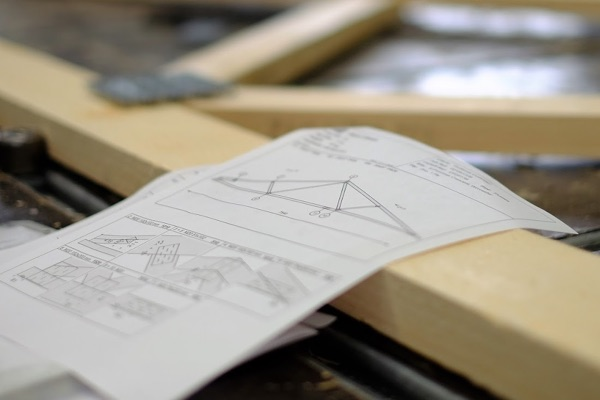 Design - Expert design for all roof truss profiles