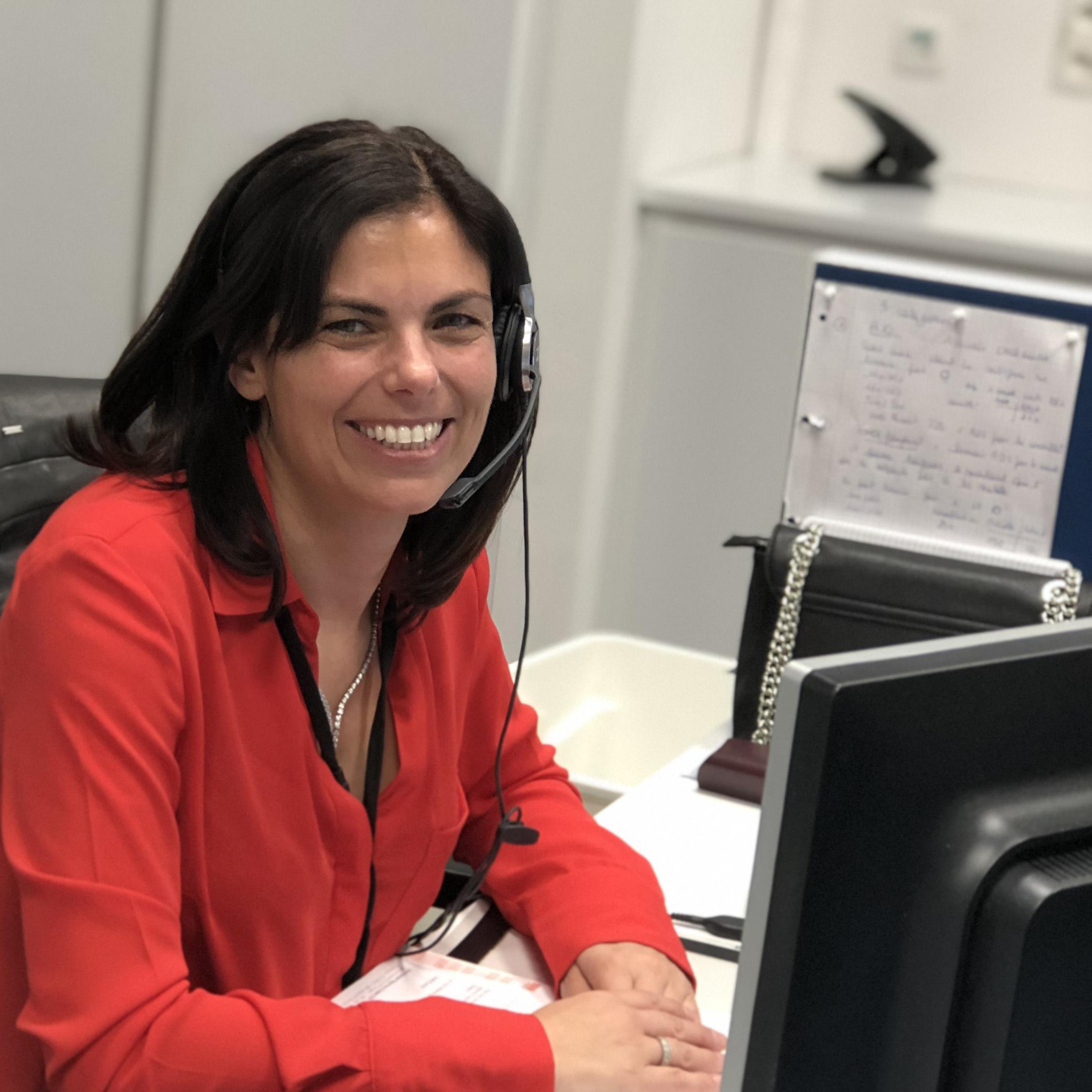Isabelle Contreras Guirado -