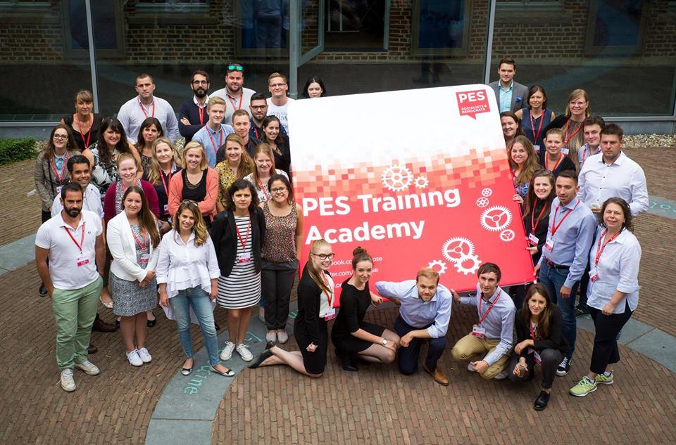 Ακαδημία PES Βιέννη