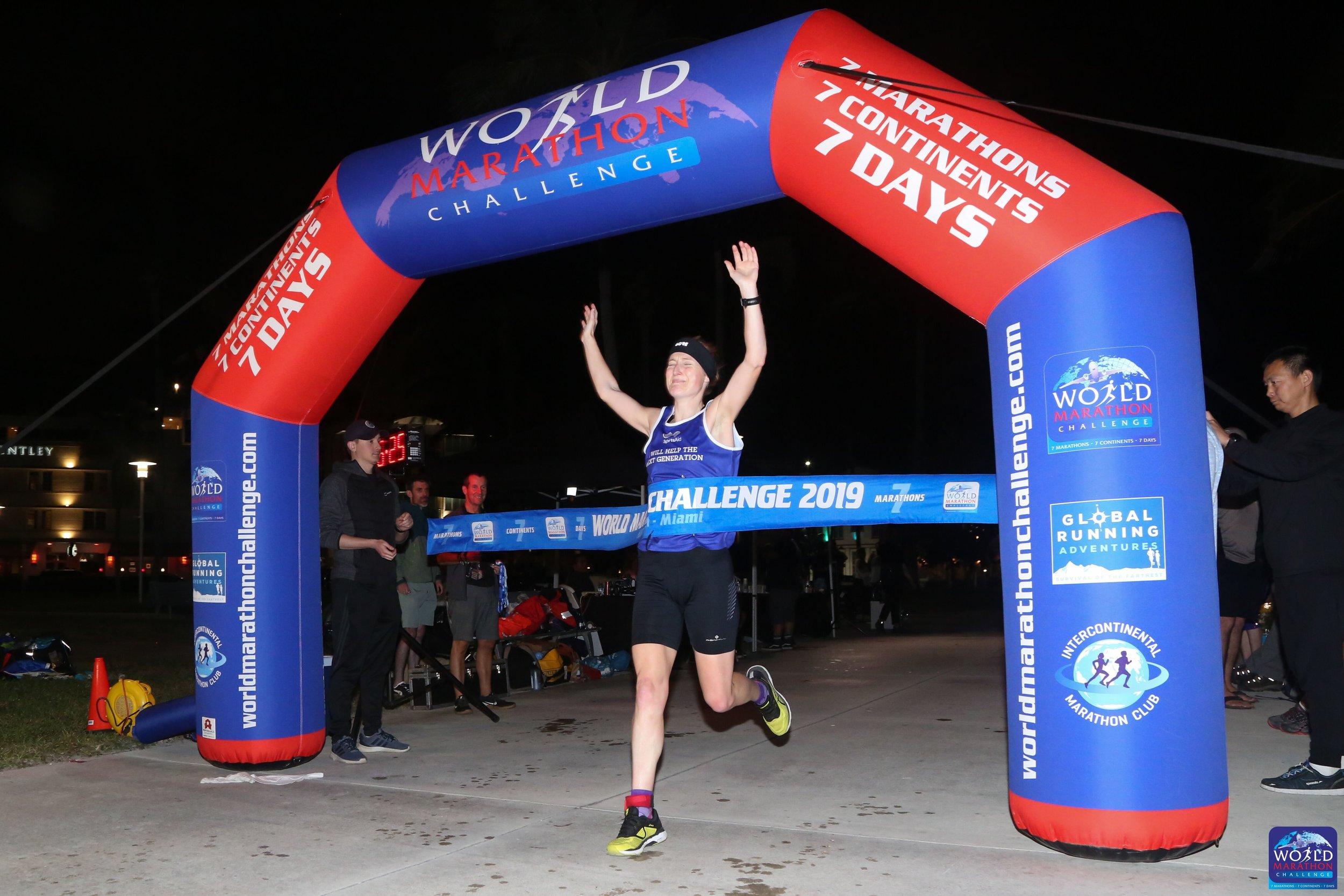 Susannah Gill at the finish in Miami 5[1].jpg