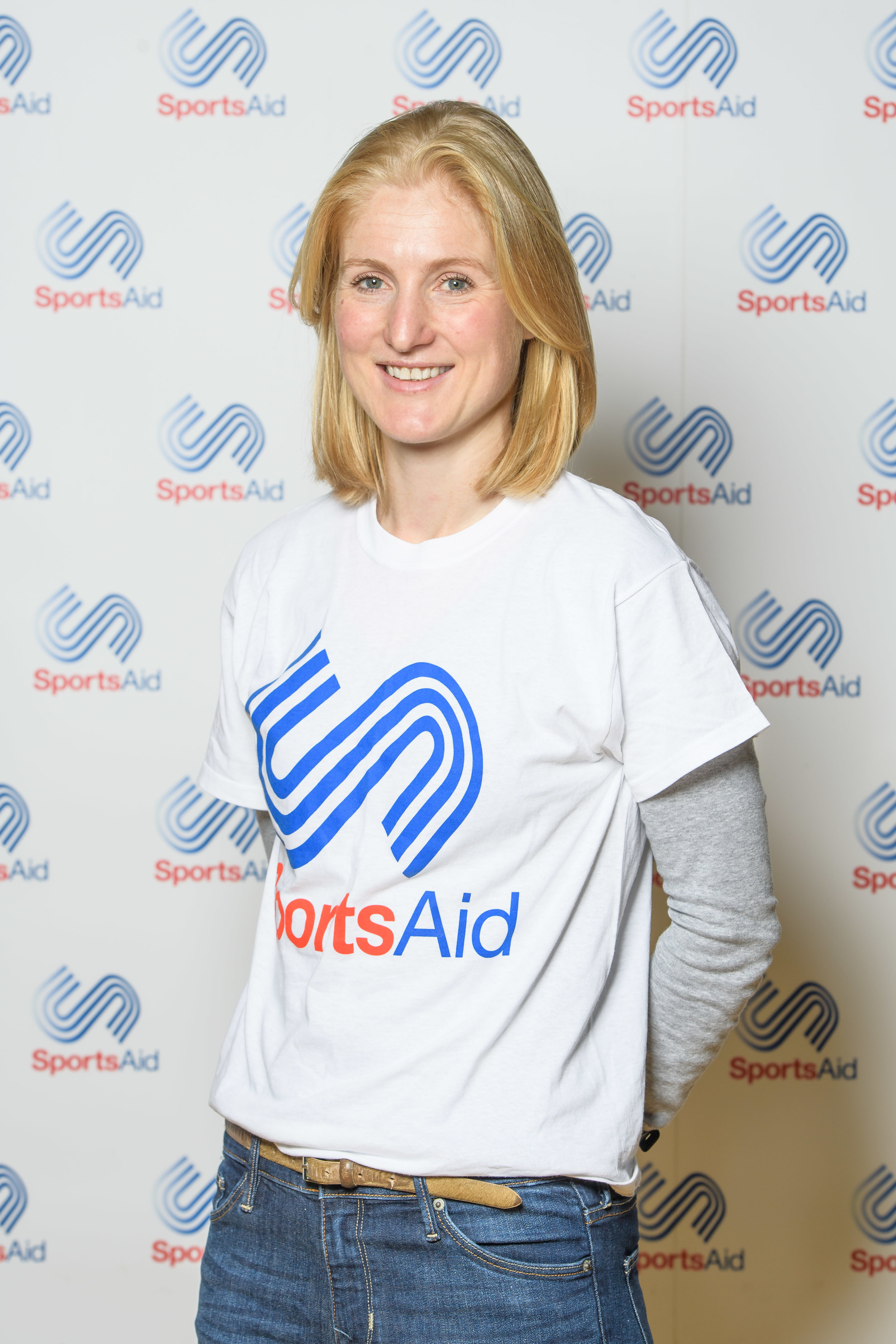 Proud to be an Ambassador for SportsAid who do fantastic work supporting our next generation of sporting superstars.