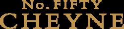 no fifty 50 cheyne logo.png