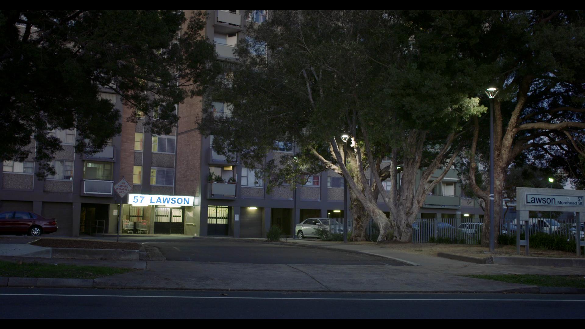 "Feature Film ""57 Lawson"" (2016)"