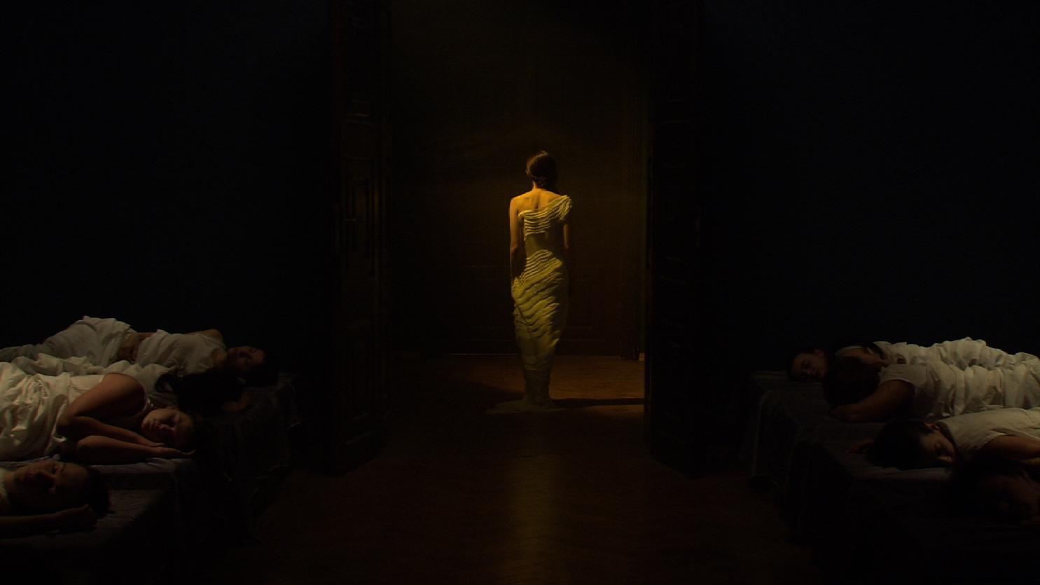 "Feature Film ""Penelope"" (2011)"
