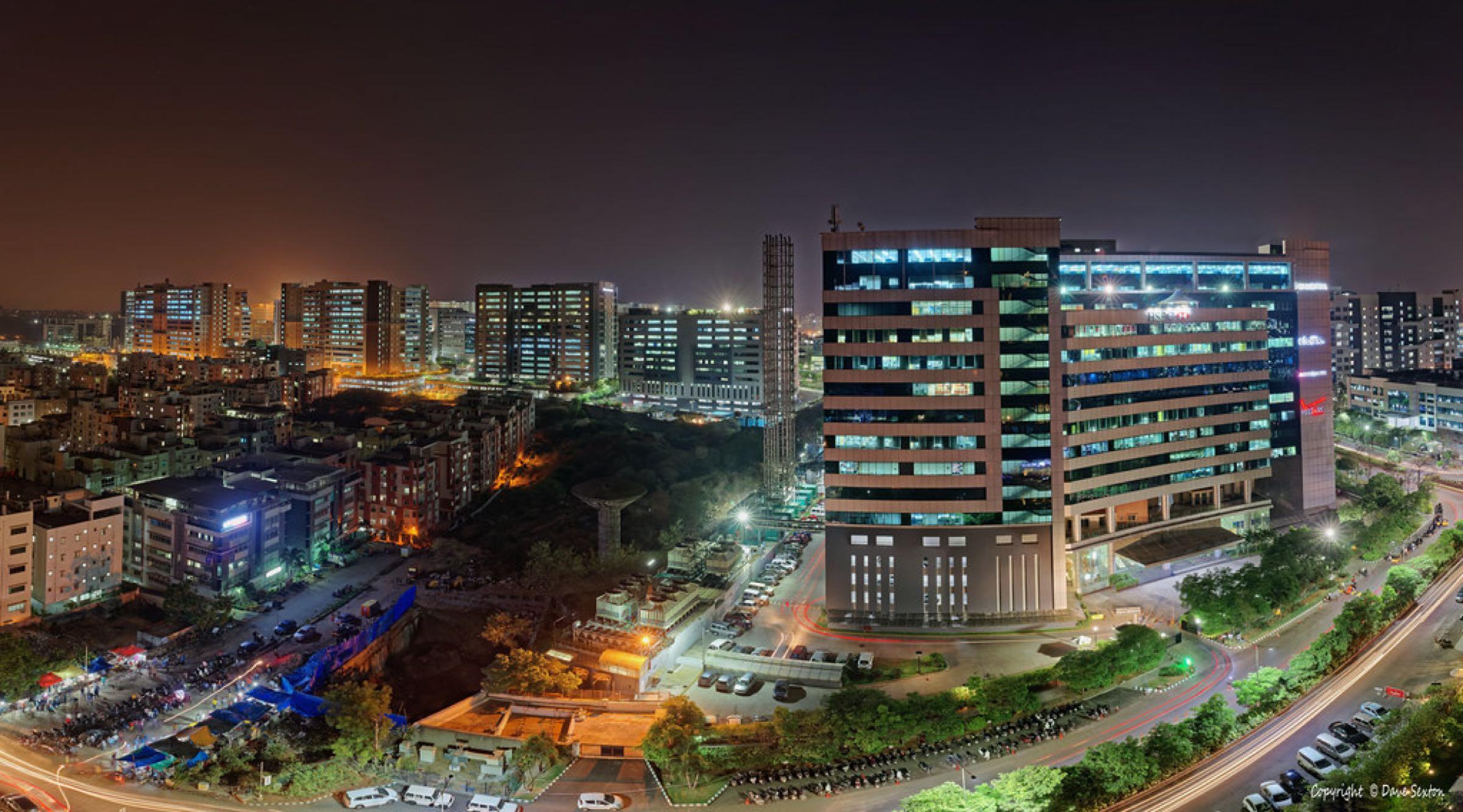 Off-Shore Centre   Tower 2.1 (2nd Floor),  TSI Business Parks Pvt. Ltd SEZ Nanakramguda, Gachibowli, Hyderabad – 500081, (INDIA)