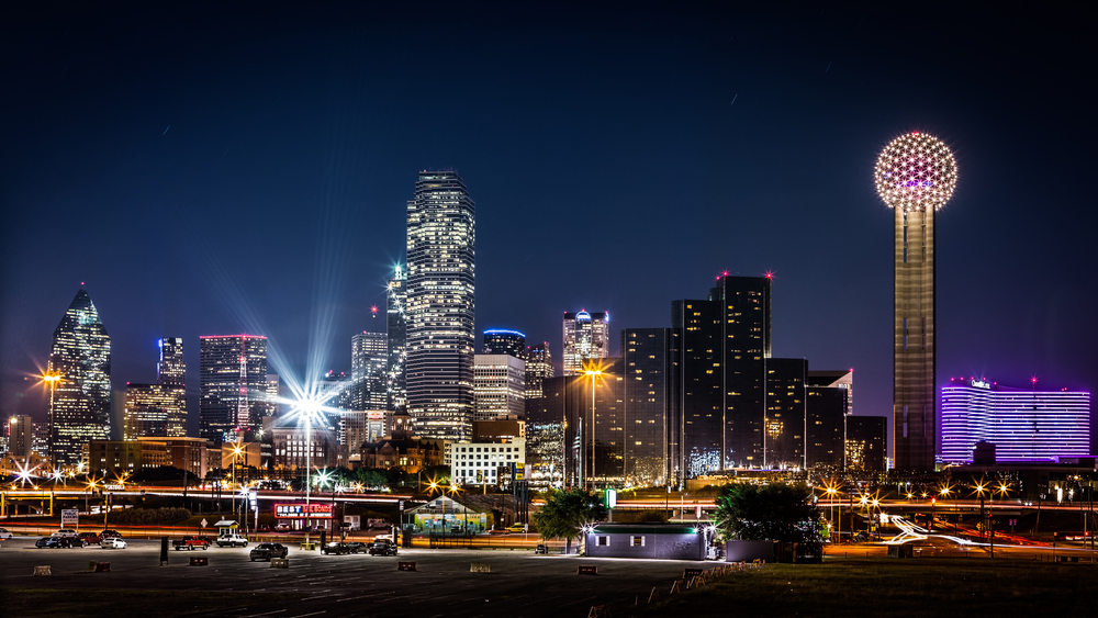Dallas Branch Office  Tel: 972-338-9600